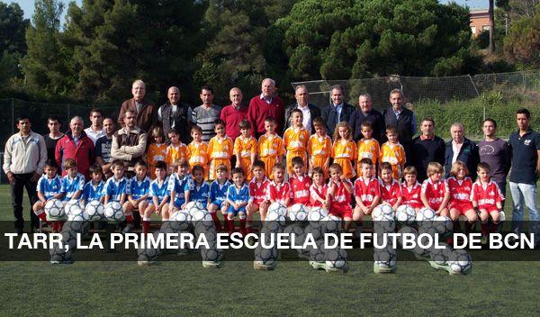 Escuela de Fútbol TARR