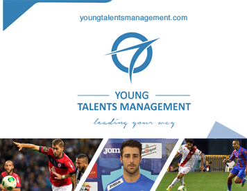 Young Talents Management